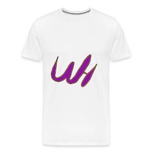Premium WILLHELM1069's Shirt - Men's Premium T-Shirt