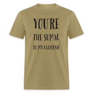 Fattoush Men's T-Shirt - Men's T-Shirt