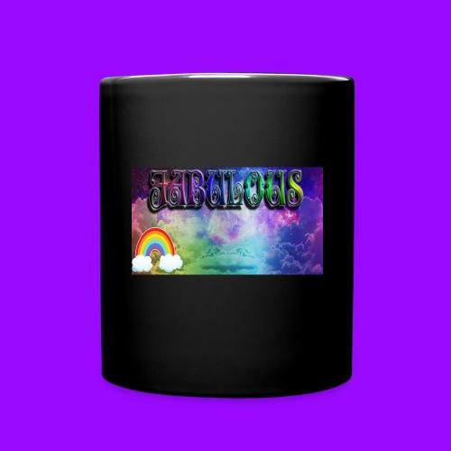 fabulous - Full Color Mug