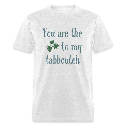 Tabbouleh Men's T-Shirt - Men's T-Shirt