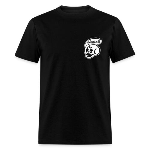 Shoot Straight Tee - Men's T-Shirt