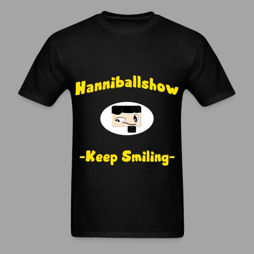 Smiling T-shirt - Men's T-Shirt