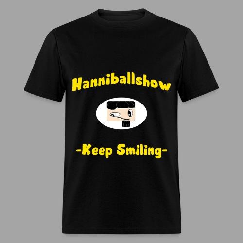 Smiling T-shirt - Men's T-Shirt