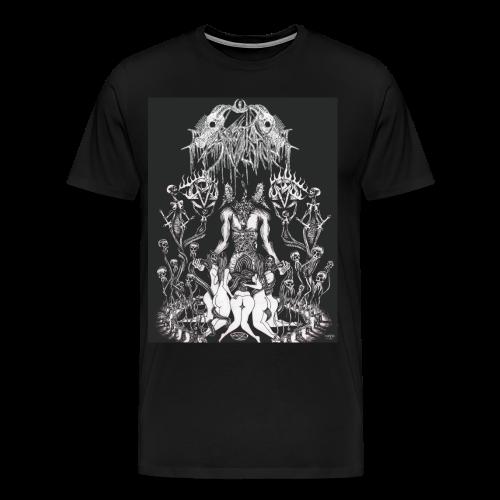 Bestial Invocation  - Men's Premium T-Shirt