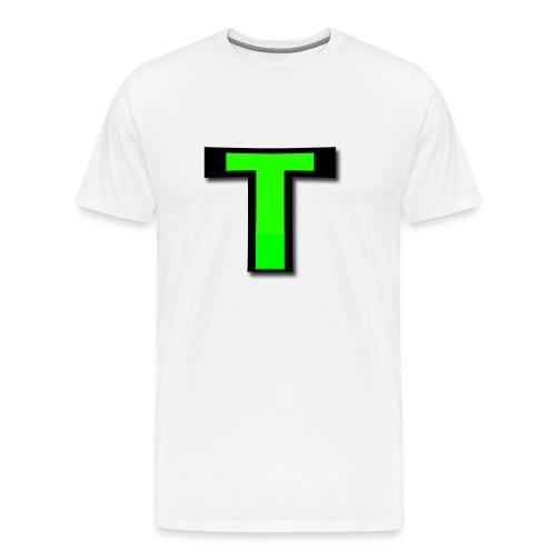Only T for Tyler - Men's Premium T-Shirt