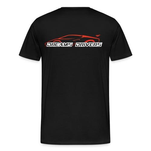 D&D Premium Tee - Men's Premium T-Shirt