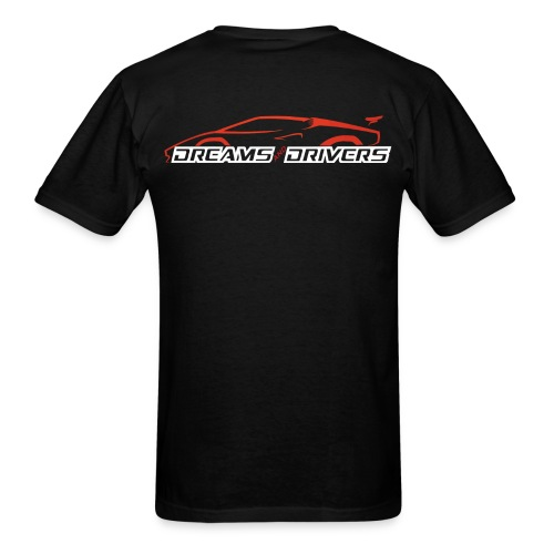 D&D Basic Tee - Men's T-Shirt