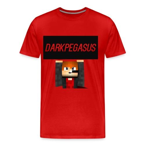 DarkPegasus's Shirt - Men's Premium T-Shirt