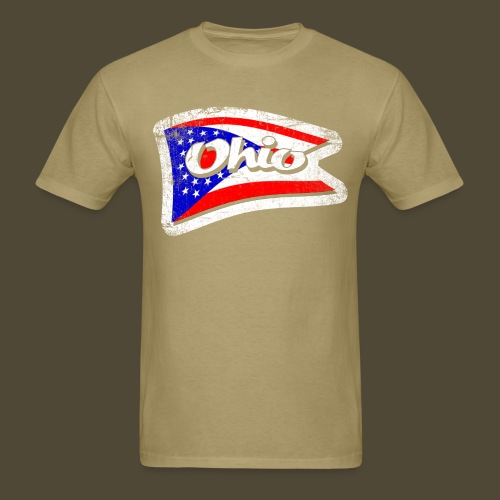 Ohio Wave - Men's T-Shirt