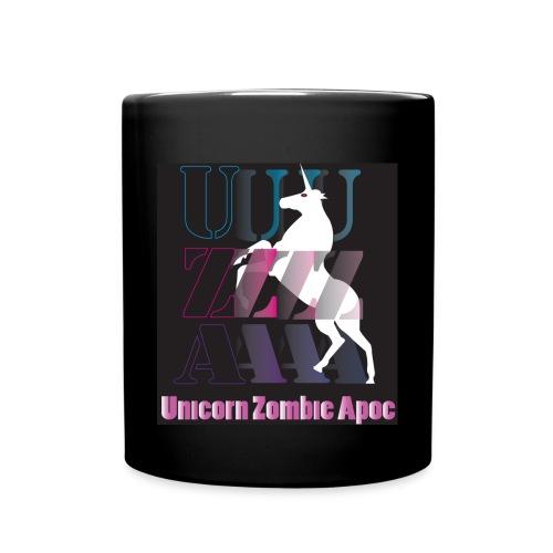 The UZA Cup - Full Color Mug