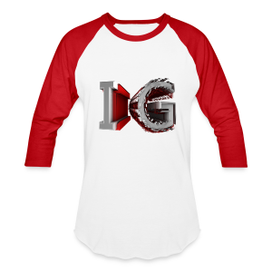 XxitachigamerxX - Youtubers - Baseball T-Shirt