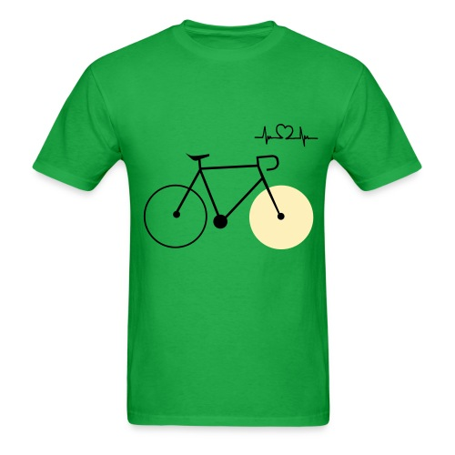 Racing shirt - Men's T-Shirt