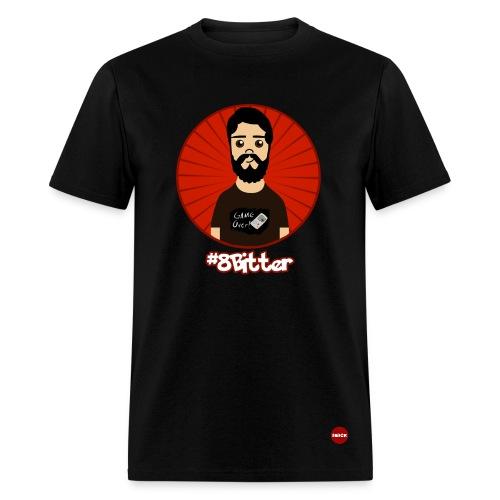 #8Bitter (Hombre) - Men's T-Shirt