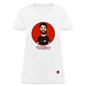 #8Bitter (Mujer) - Women's T-Shirt