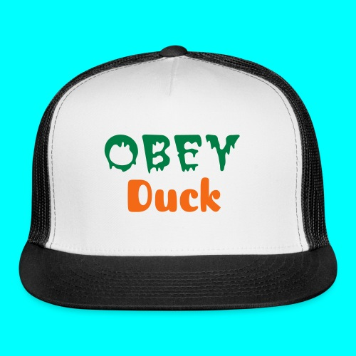 Obey Duck - Trucker Cap