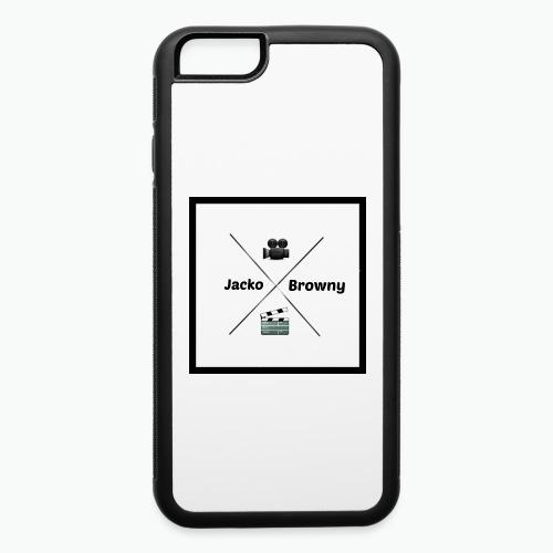 Iphone 6+ Case - iPhone 6/6s Rubber Case