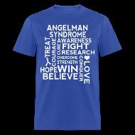 T-Shirts ~ Men's T-Shirt ~ Article 105090376