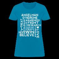 T-Shirts ~ Women's T-Shirt ~ Article 105090377