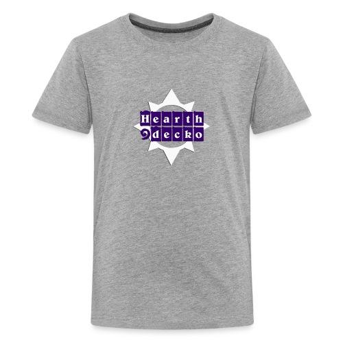 Kid's Logo T-Shirt - Kids' Premium T-Shirt