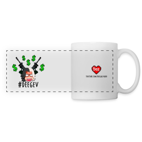 #DEEGEV - Panoramic Mug