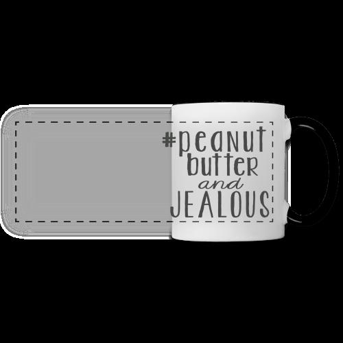 PBJ mug - Panoramic Mug