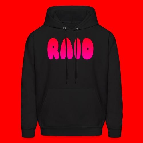 RAID HOODIE - Men's Hoodie