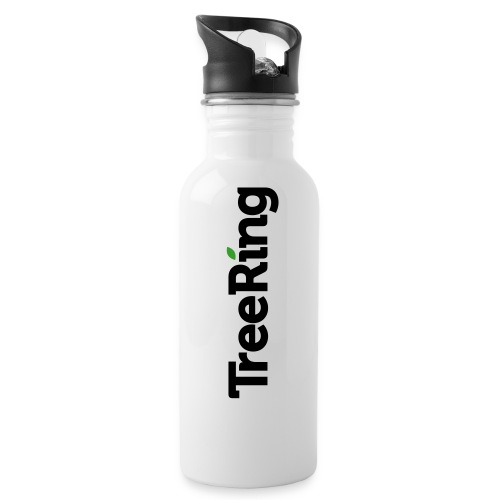 TreeRing Water Bottle - Water Bottle