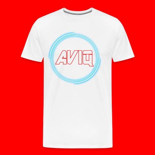 AVIQ SHIRT - Men's Premium T-Shirt