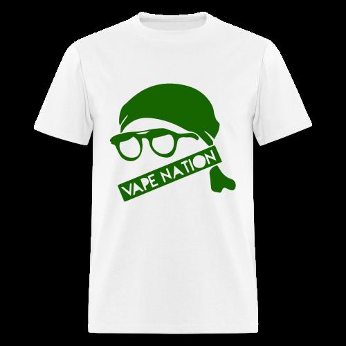 Vape Nation h3h3productions - Men's T-Shirt
