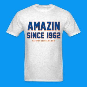 Amazin Since 1962 - Men's T-Shirt