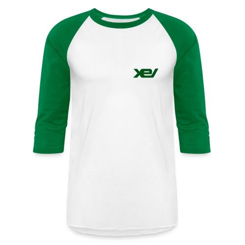 Xev Baseball Tee - Baseball T-Shirt