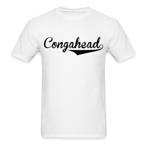 congaball - Men's T-Shirt