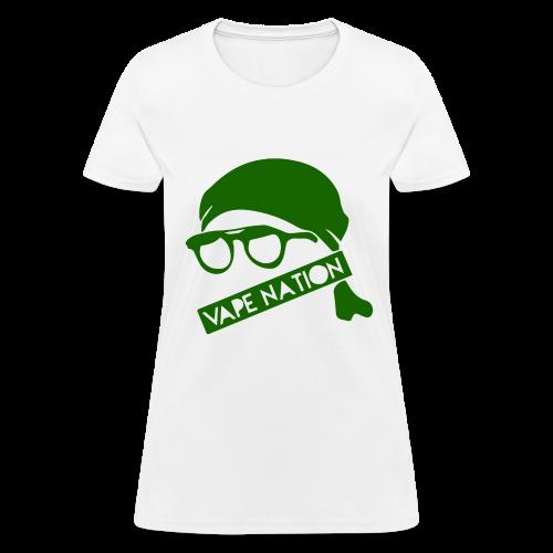 Vape Nation h3h3productions - Women's T-Shirt