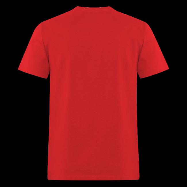 Men's Romans 8:28 T-Shirt