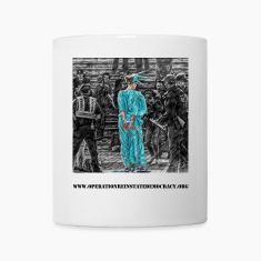 Limited Edition Lady Liberty Mug