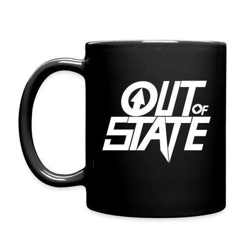 Out Of State Mug - Full Color Mug