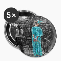 Special Edition Small Lady Liberty Pins