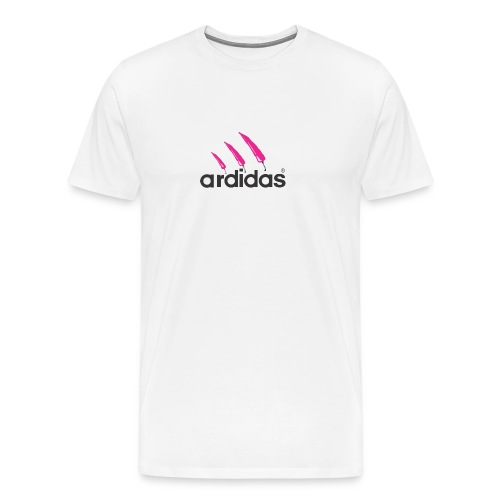 Ardidas - Men's Premium T-Shirt