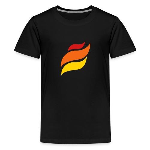 BTG T-Shirt Blk Kid's - Kids' Premium T-Shirt