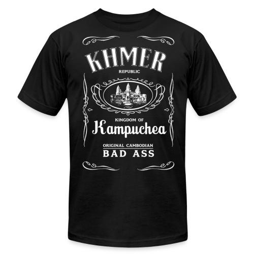 Khmer Republic - Men's  Jersey T-Shirt