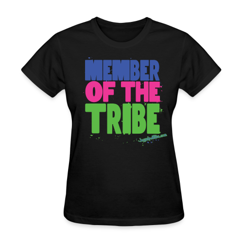 Tribe - Women's Tee - Women's T-Shirt