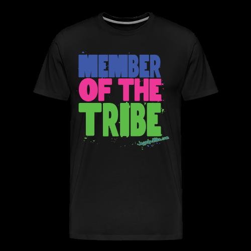 Tribe - Men's Tee Premium - Men's Premium T-Shirt