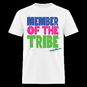 Tribe - Men's Tee - Men's T-Shirt