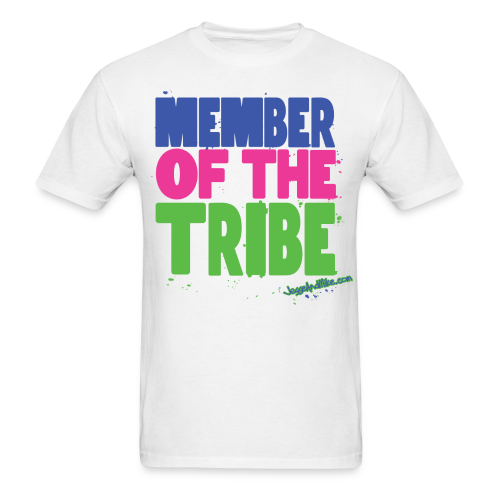 Tribe - Men's Tee - Men's T-Shirt