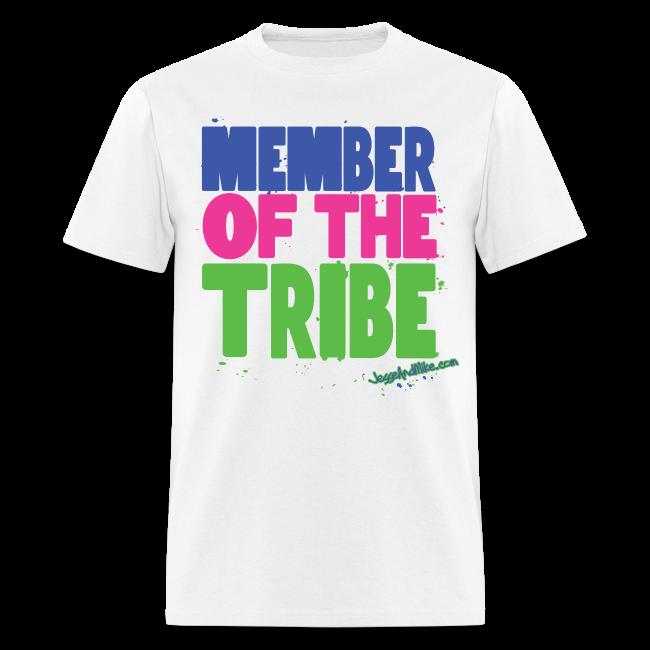 Tribe - Men's Tee