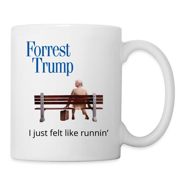 Forrest Trump (Mug)