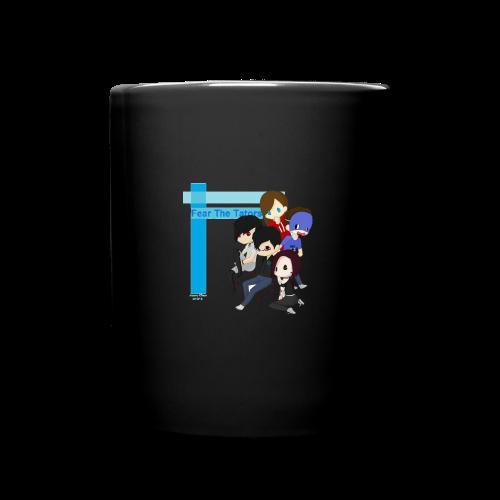 Fear The Tators' mug - Full Color Mug