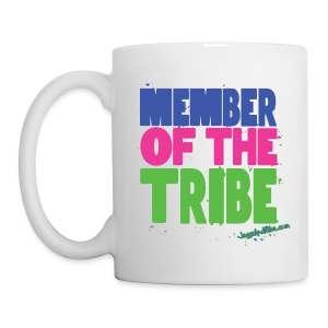 Tribe - Mug - Coffee/Tea Mug