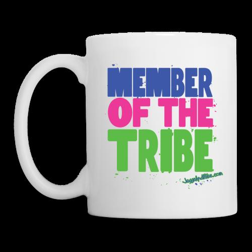 Tribe - Mug - Coffee/Tea Mug