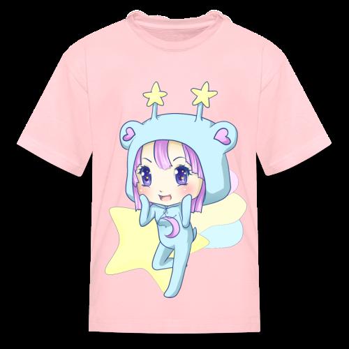 Trixie-Chan - Kids' T-Shirt